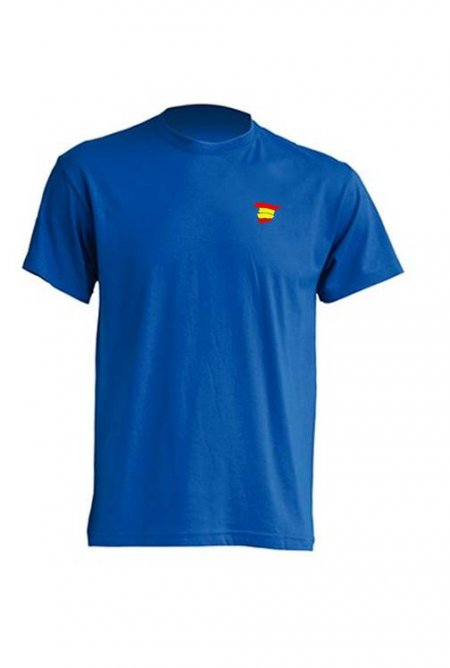 CAMISETA ROYAL MAPITA